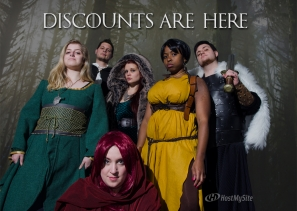 Brace Yourself for HostMySite Discounts